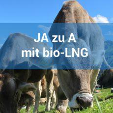 LNG made in Austria – mehr bio geht nicht