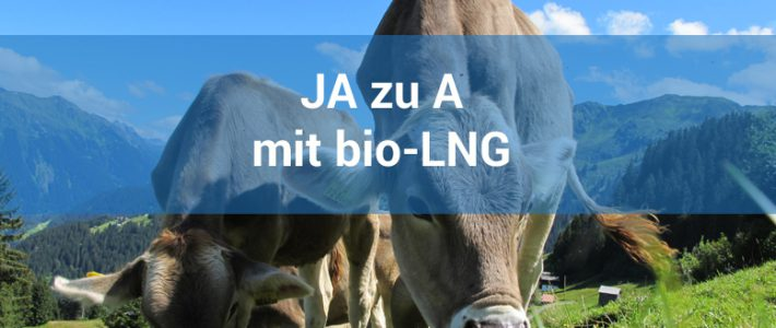 LNG made in Austria – try greener than this