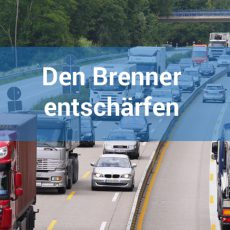 Entschärfen wir die Transit-Hölle am Brenner